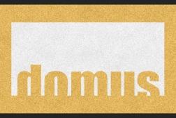 FUSSMATTENSYSTEME - DOMUS